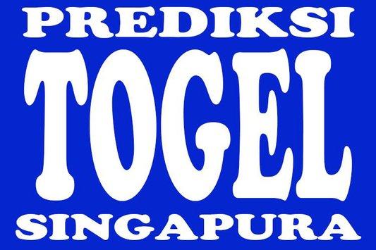 Prediksi Togel SINGAPORE 10 April 2019