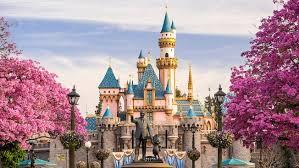 Disney Land Terbesar Di Dunia
