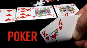 Trik Main Poker Online!
