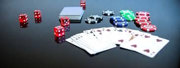Kasino Online – Permainan Sederhana yang Anda Bisa Menangkan